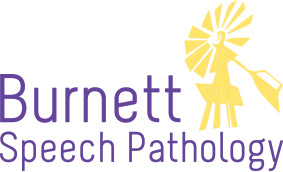 Burnett Speech Pathology Logo